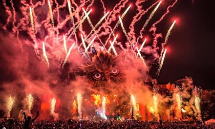 EDC New York 2016 || Livesets