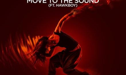 "Afrojack & Laidback Luke Make You ""Move To The Sound"""