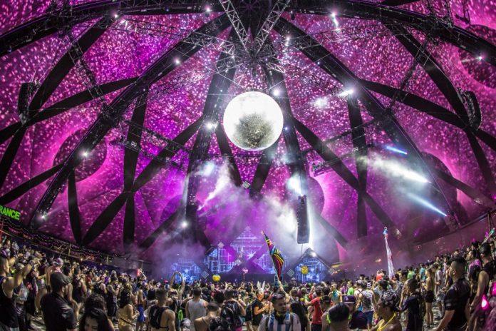 EDC Las Vegas 2016 Day 2 Recap