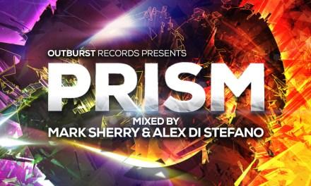 Mark Sherry & Alex Di Stefano Mix 'Prism Vol. 1'