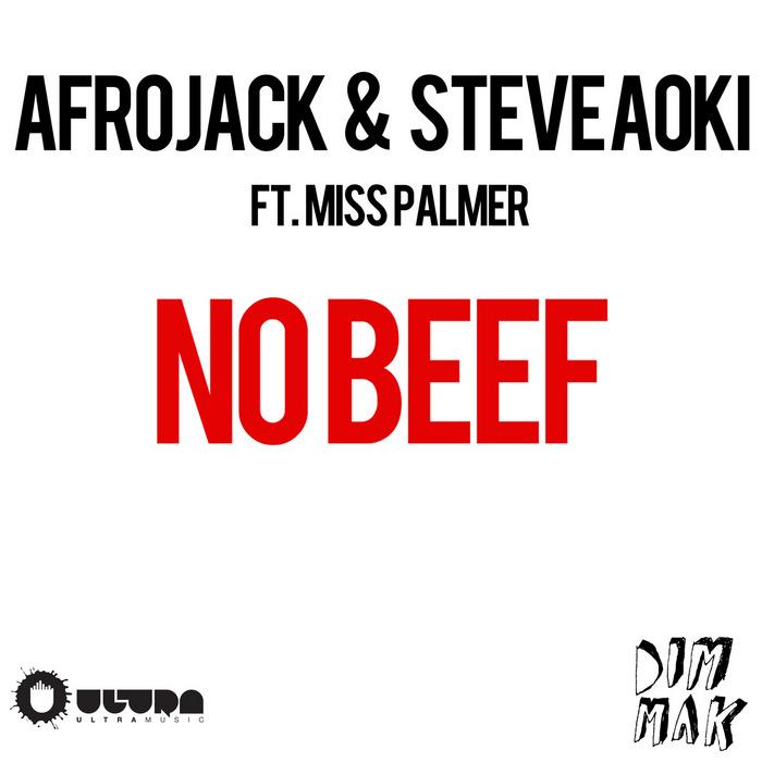 #TBT || Afrojack & Steve Aoki – No Beef