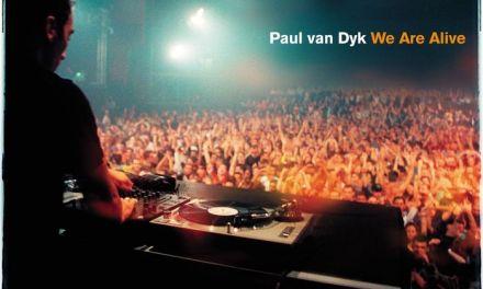 #TBT || Paul van Dyk – We Are Alive