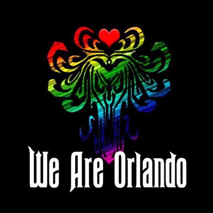 #OrlandoStrong