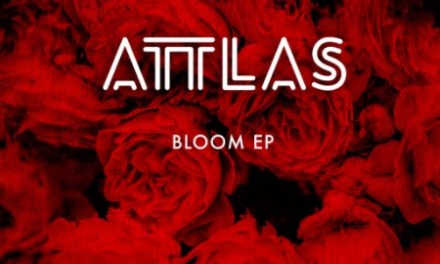 ATTLAS Releases Bloom EP On Mau5trap