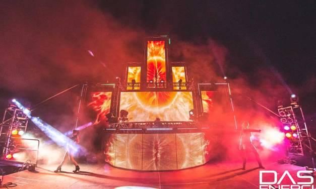Das Energi Festival 2016    Connor's Top 5 Artists