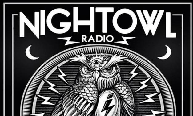 Noisia Previews Project Z Set On Night Owl Radio!