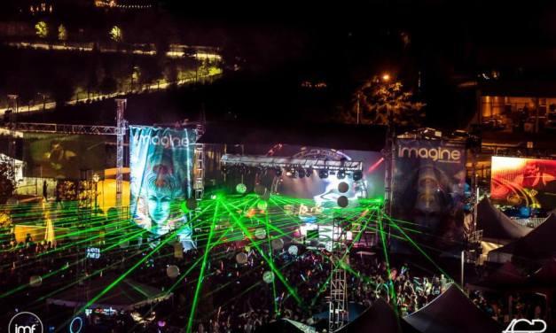 Imagine Music Festival 2016 || The Essentials