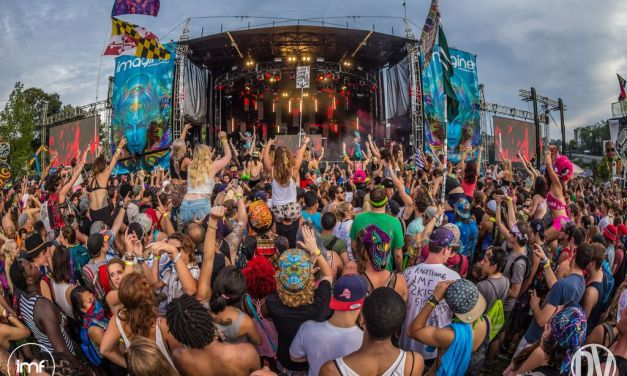 Imagine Music Festival 2016 || Maria's Top 10 Must Sees