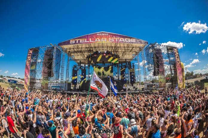 Allegations Of Extortion & Harassment At Moonrise Festival   EDM