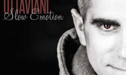 "Giuseppe Ottaviani Gets Edgy With ""Slow eMotion"""