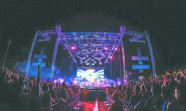 CRSSD Festival Releases Exclusive Music In Content Bundle