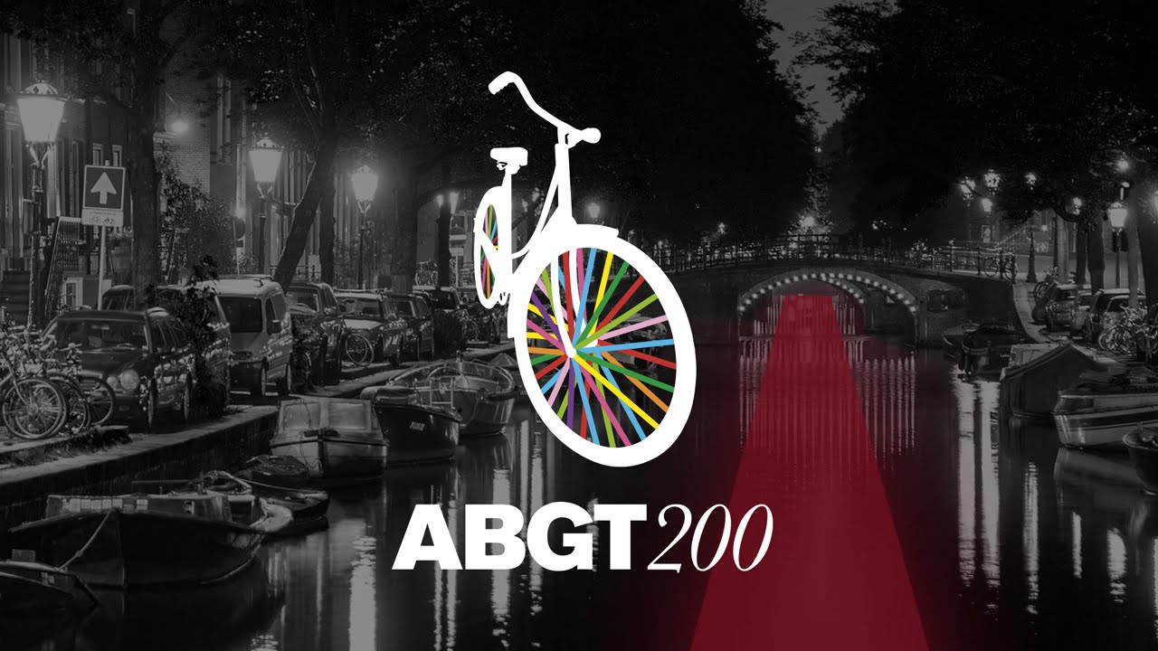 Stream #ABGT200 Live On YouTube!