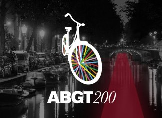 #ABGT200 ABGT200 Above & Beyond Group Therapy 200