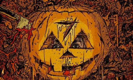 Album Review || Figure – Monsters 7