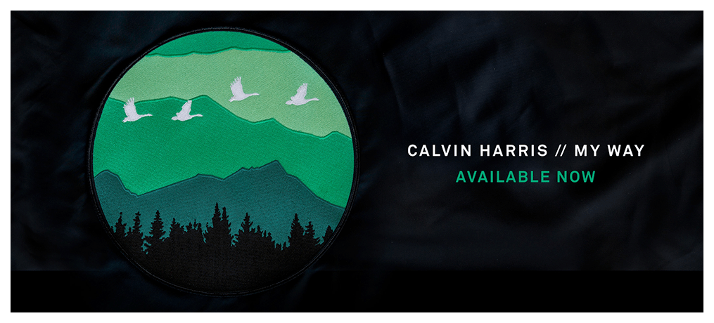 "My Thoughts On Calvin Harris's ""My Way"""