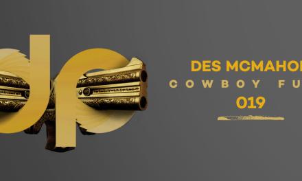 DPR 019 || Des McMahon – Cowboy Funk