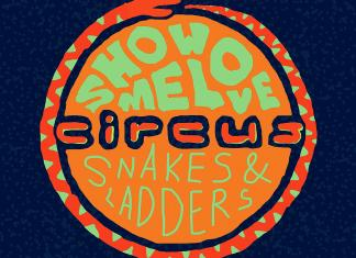 Doctor P - Show Me Love / Snakes & Ladders EP