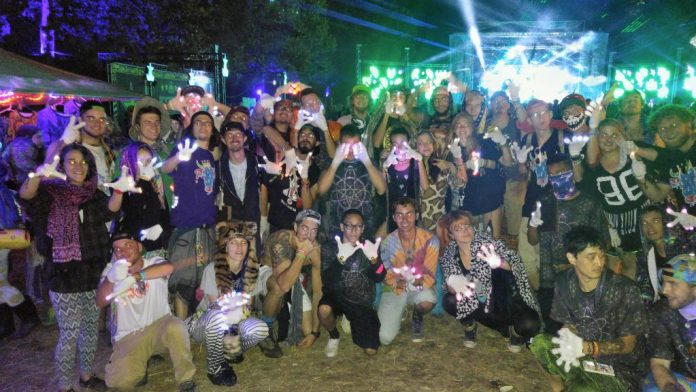 Dancefestopia 2016