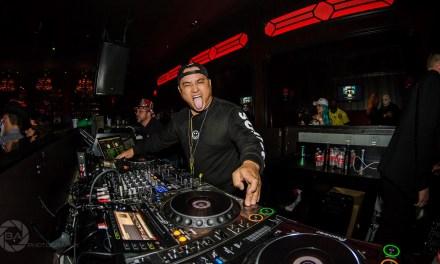 Artist Spotlight || DJ Jwin