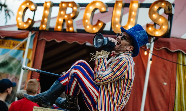 Escape: Psycho Circus 2016 || Day 2 Recap