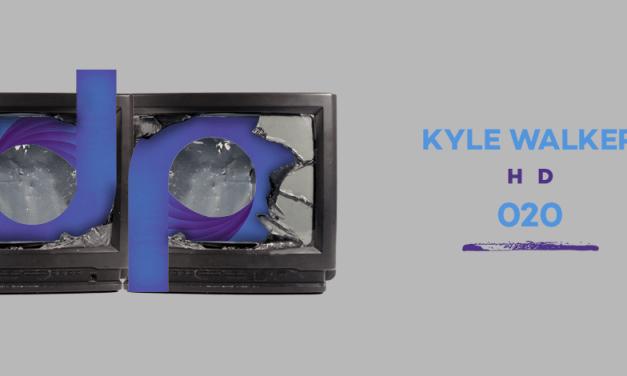 DPR 020 || Kyle Walker – HD