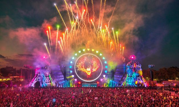 EDC Orlando 2017 || Official Lineup Released