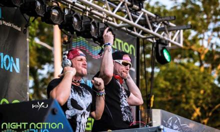 G&F Take Dance Floors By Storm With 3 Hot Releases