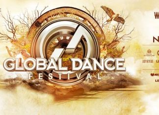 Global Dance Festival Arizona