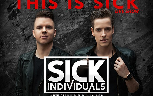 Sick Individuals @ Avalon Hollywood || Preview & Contest!