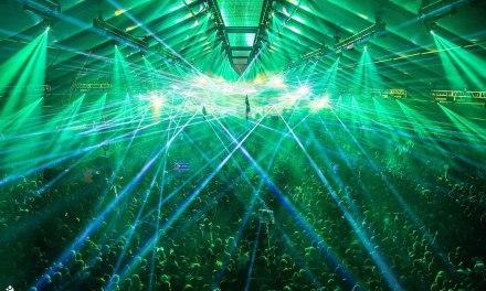 Countdown 2016 || Infinity Stage Playlist