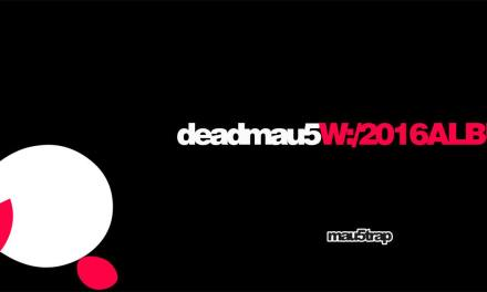 Album Review || deadmau5 – W:/2016ALBUM/