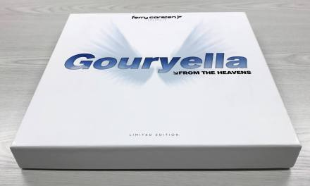 Gouryella's 'From The Heavens' Officially Hits The Airwaves!
