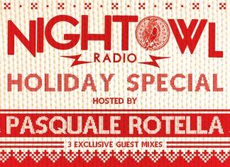 Night Owl Radio Holiday Special