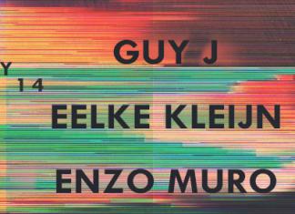 Guy J, Eelke Kleijn, & Enzo Muro