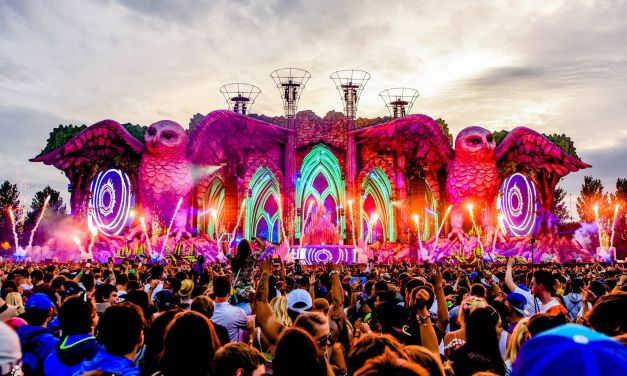 Insomniac Events Indefinitely Postpones EDC UK!