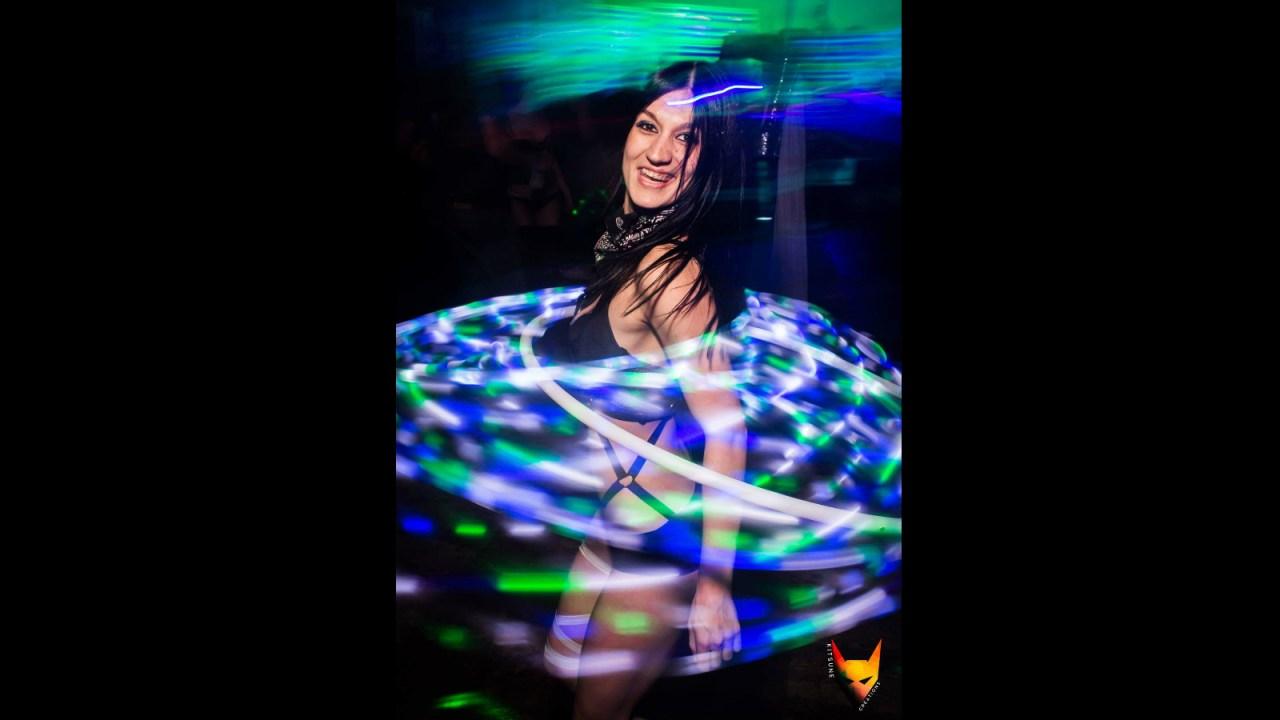 ID Spotlight || Olyvia Suttmiller