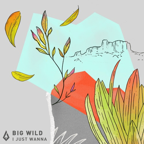 Big Wild - I Just Wanna