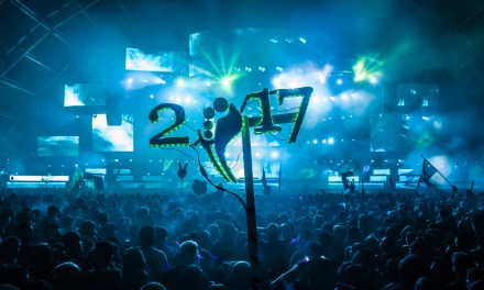 Countdown 2016 || Livesets