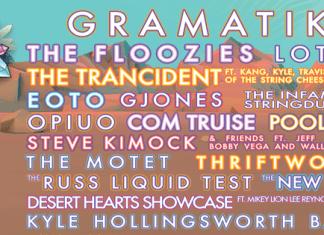 Gem and Jam Festival 2017