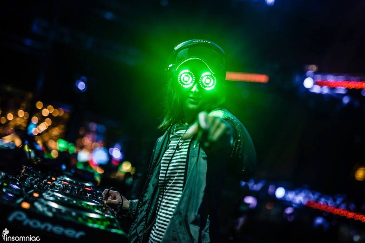 Album Review || REZZ – 'Mass Manipulation'