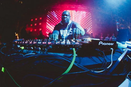 Global Radio Carl Cox
