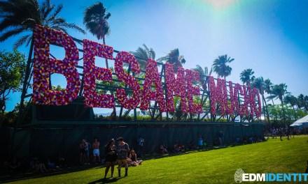 Coachella 2017 || The Essentials