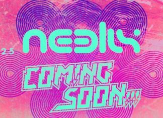 Neelix Coming Soon Avalon Hollywood