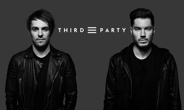 Featured Interview || Third Party