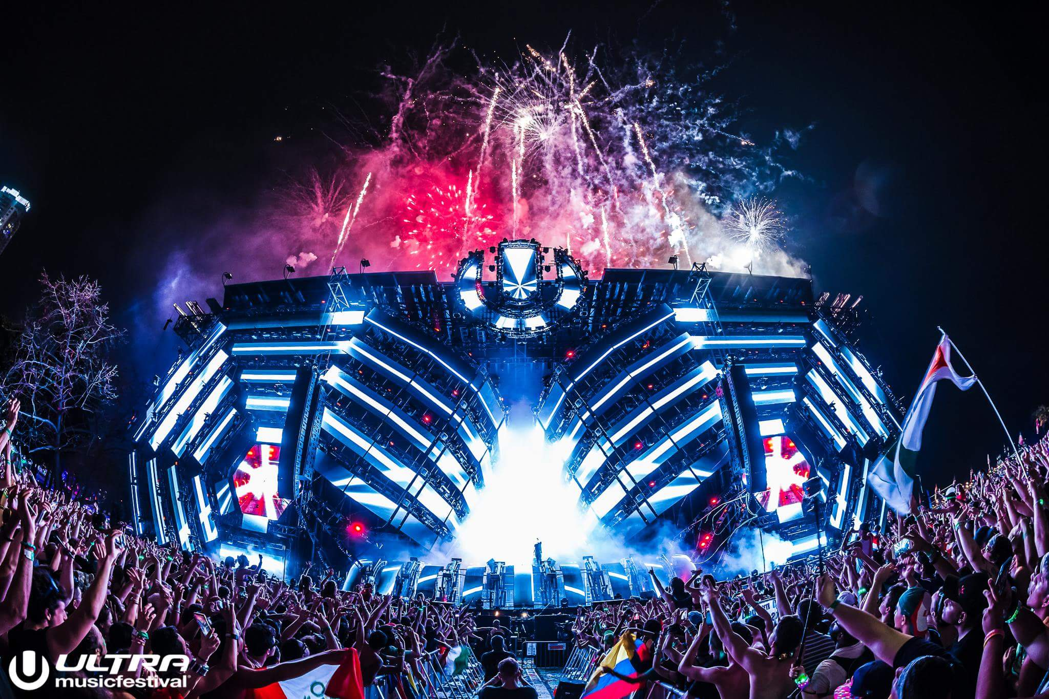 Ultra Music Festival 2017  Phase Two Lineup Released