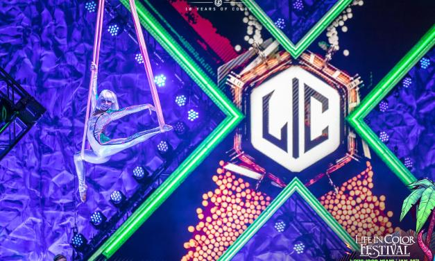 Life In Color Miami 2017 || Event Review