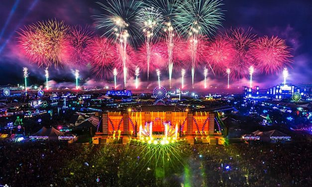 Audiotistic To Host cosmicMEADOW Stage At EDC Las Vegas 2017!