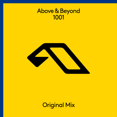 Above & Beyond 1001