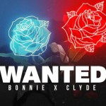 BONNIE X CLYDE Release The Impressive 'Wanted EP'!