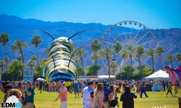Coachella 2017 || Grant's Top Picks